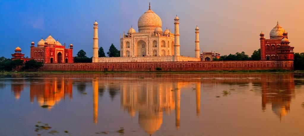 India-Taj